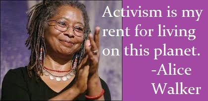 thesis statement on alice walker
