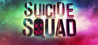 Hollywood Wants You To Join A Silly Sexy Suicide Squad