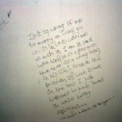 mid east graffiti